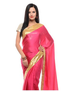 RCPC Saree With Unstitched Blouse