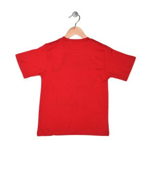 612 League Red S/S T-Shirt