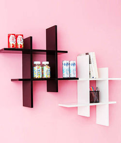 THE NEW LOOK Wall Shelves-100000744939