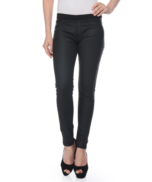 UNITED COLORS OF BENETTON Jeggings AW_100000822678-42
