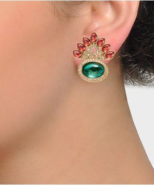 BAUBLE BURST Earring