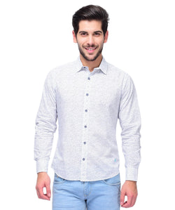 UNITED COLORS OF BENETTON F/S Shirt AW_100000950460-EL