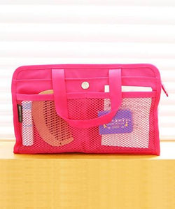 Mesh Travel Handbag Organizer AW_100000636780