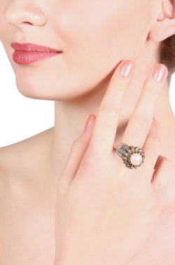 BAUBLE BURST Ring-100000940734