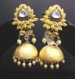 Gaurik Designer earring $ Earrings No. 08