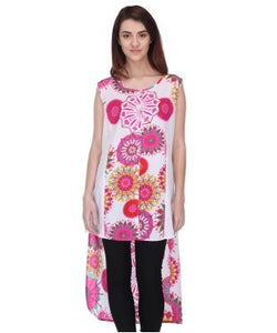 Urban Dori Multicolor Tunic