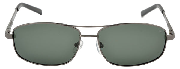 Lawman UV Protected Green Unisex Sunglasses-LawmanPg3 Sunglasses LM4512 C1 (Green)