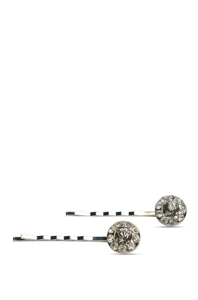 Dazzling Disc Hair Pins - JIJEHPN4361