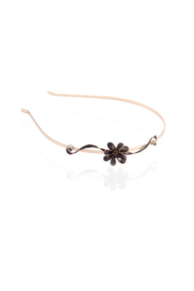 Flower Creeper Hairband - JIJEHBD4214