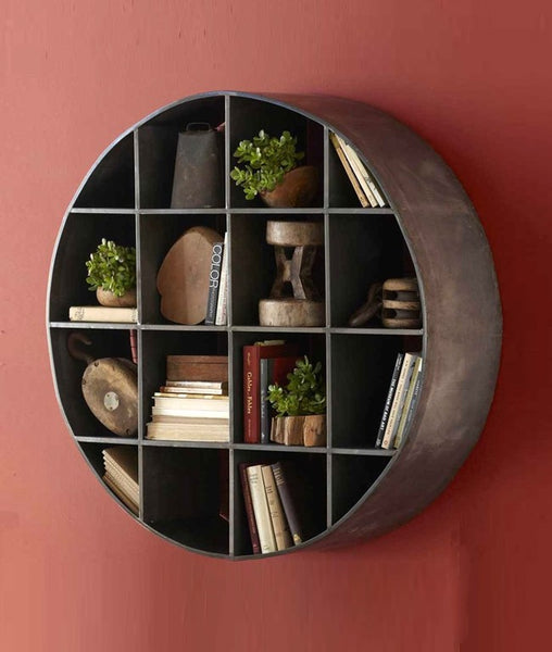 ZUBAIR Wall Shelf-100000546282