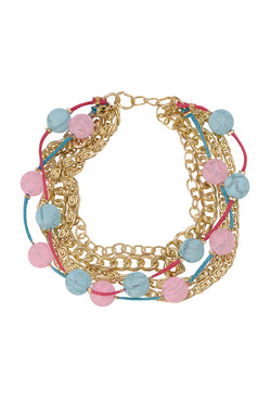 BAUBLE BURST Anklet-100000876666