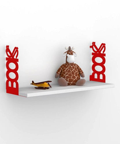 THE NEW LOOK Books Wall Shelf-100000813555