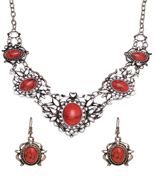BAUBLE BURST Coral Creeper Set