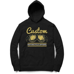 Partum Corde Unisex Black Sweat Shirts And Hoodies Custom Apparel $ Custom Apparel6000