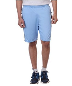 Dazzgear Blue Cotton Shorts