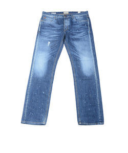 JACK AND JONES Straight Fit Jeans AW_100000749411-36W/34L