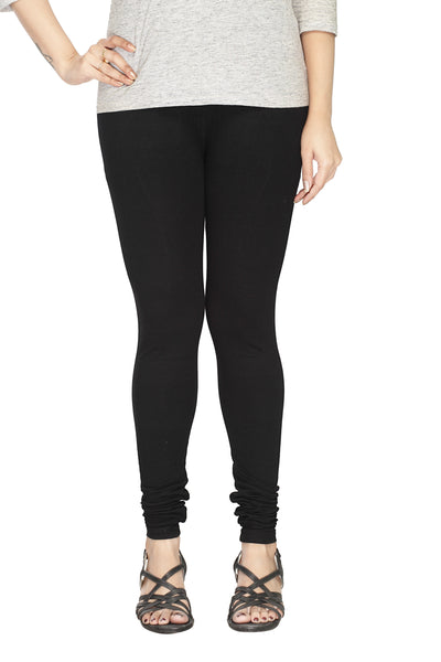 Minu   Premium Black  womens  Leggings $ PL_06