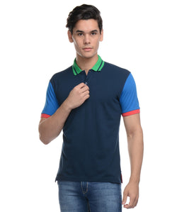 WILLS H/S Polo T-Shirt AW_100000906630-M