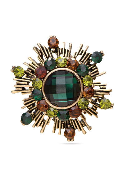 BAUBLE BURST Brooch-100000966877