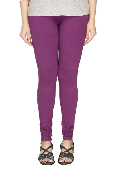 Minu   Premium Purple  womens  Leggings $ PL_62