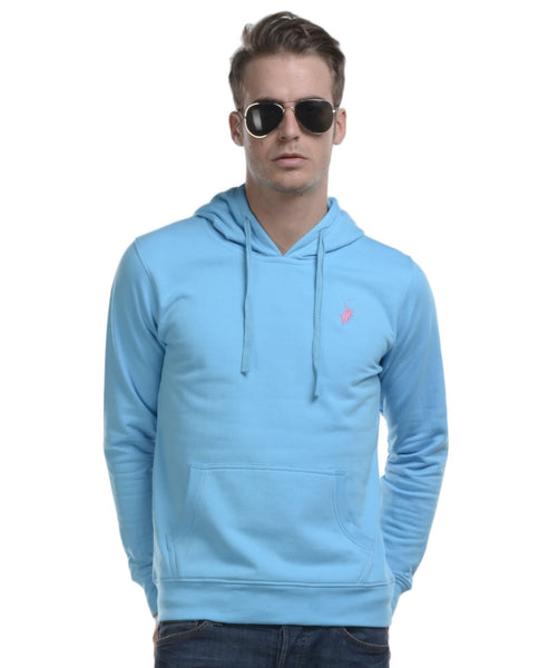 Westbrook Polo Club Hooded F/S Sweatshirt AW_100000735836