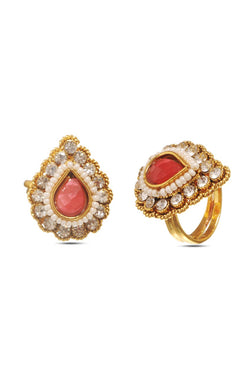 BAUBLE BURST Toe Rings-100000939602