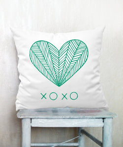 Heart Cushion Cover AW_100000415956