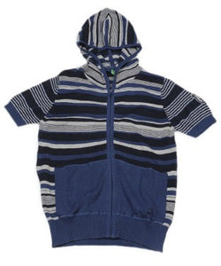 UCB Boy's Hooded Jacket