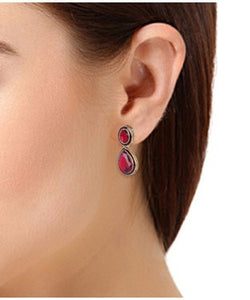 Dazzling Earrings