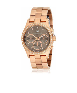 PACOLOREN Brown/Rose Gold/Rose Gold Steel/Steel WOMEN CASUALWATCH $ 100000660786
