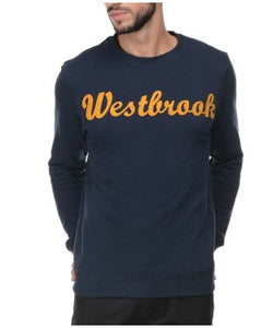 Westbrook Polo Club Navy Sweatshirt