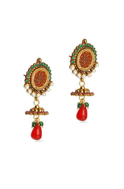 Sapnon ki Rani Earrings - JMNDEAR1453
