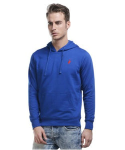Westbrook Polo Club Hooded F/S Sweatshirt