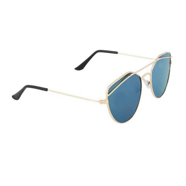 Benour Men's Blue Butterfly Sunglasses $ BENAV062