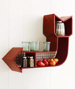 THE NEW LOOK Wall Shelves-100000572510