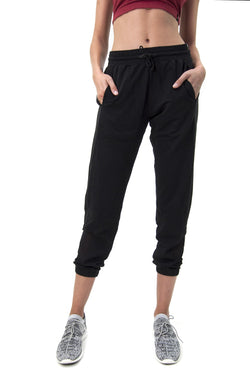SATVA - Women Track Pants (Elasticated Waistband) $ WF17233
