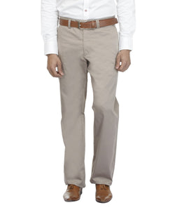 GALVANNI Flat Front Trouser AW_100000747800-44