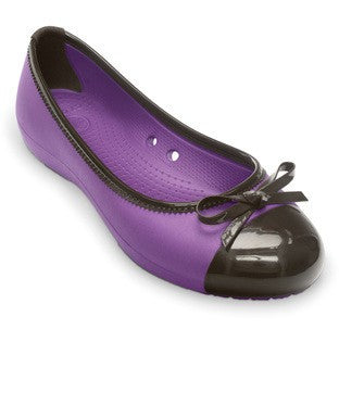 Crocs Women Ballerinas
