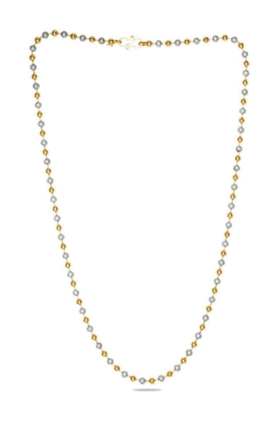 Golden Globe Chain - JSJMCHN1345