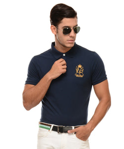 Westbrook Polo Club H/S Polo T-Shirt AW_100000878338-S