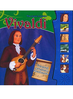 The Music Maestro Vivaldi