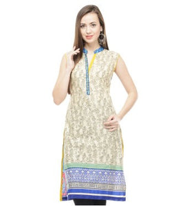 SALWAR STUDIO Cotton Kurta