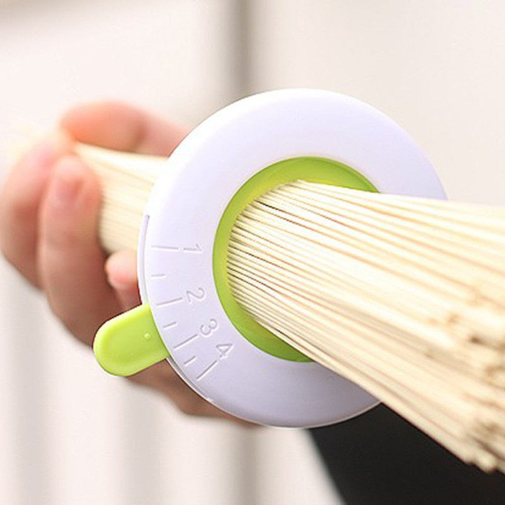 Innovative Compact Spaghetti Measuring Tool