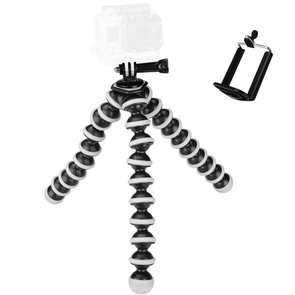 Octopus Flexible Tripod Stand