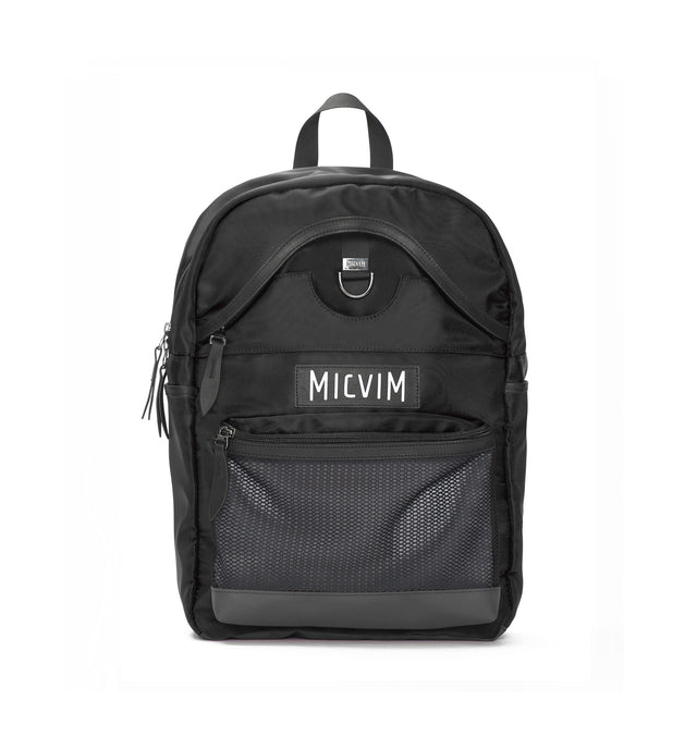 Basic Backpack in Black