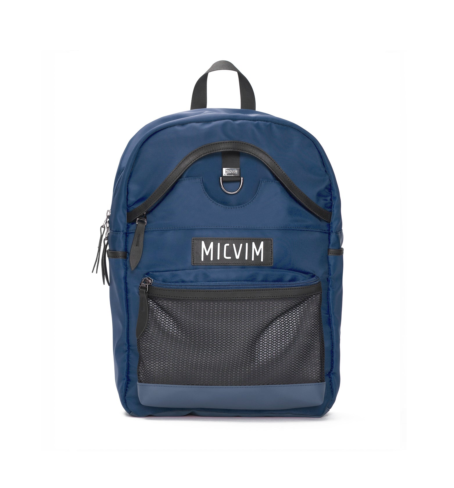 Basic Backpack in Blue