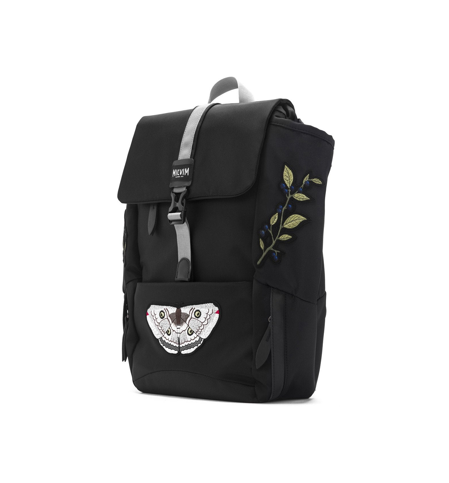 Classic Ala Backpack with Embroidery (Online Exclusive)