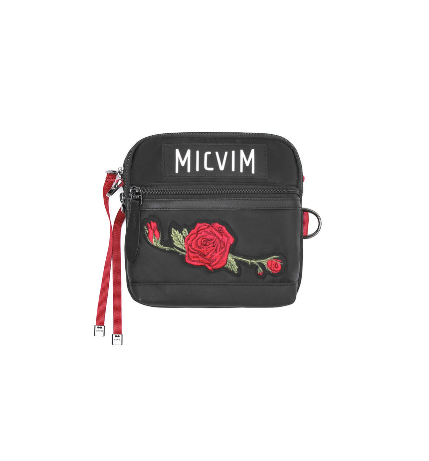 Classic Ala Backpack with Embroidery