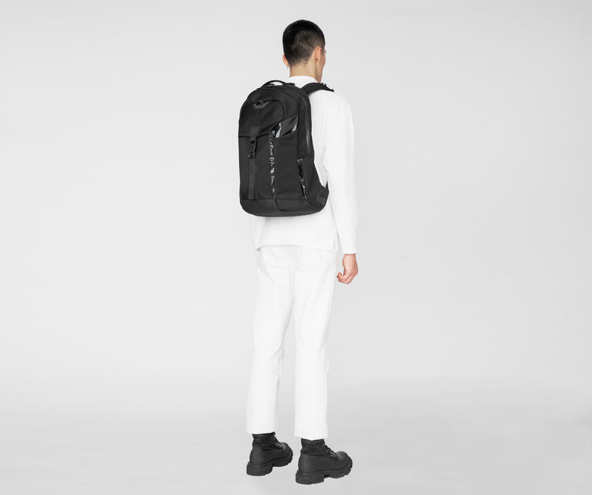 Probes Backpack (Universal Black)