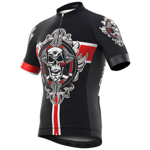 Mens Cycling Jersey